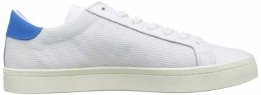 Adidas Court Vantage - White (CQ2569)
