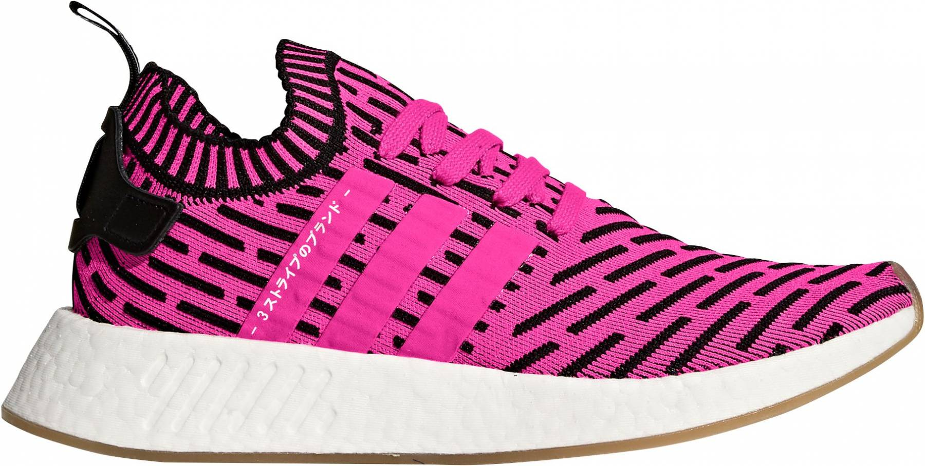 Save 44% on Pink Adidas Sneakers (26