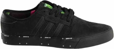 Adidas Seeley x Ari Marcopoulos - black black black BY4520 (BY4520)
