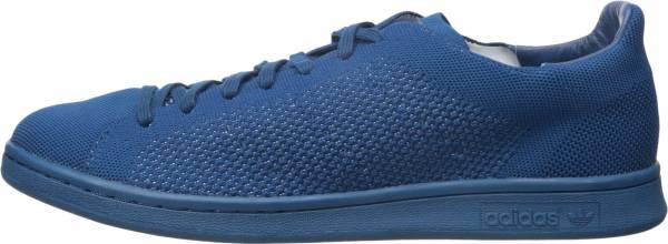 Adidas Stan Smith Primeknit - Blue
