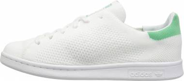 Adidas Stan Smith Primeknit - White (BZ0116)