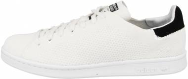 Adidas Stan Smith Primeknit - White (BZ0117)