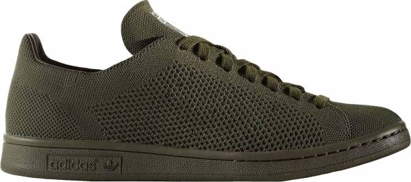 huge discount a8c36 a4a3f Adidas Stan Smith Primeknit
