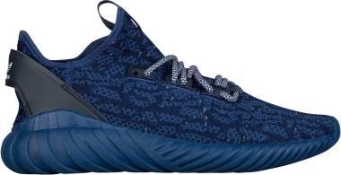Adidas Adidas Blau Herrenschuhe Court Vantage Lifestyle