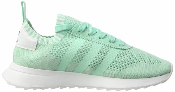 Only $68 + Review of Adidas Flashback Primeknit | RunRepeat