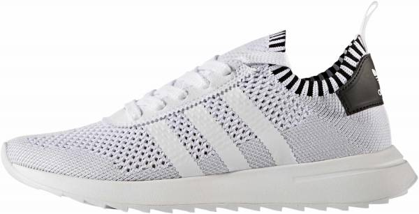 buy popular dd3bd 26db0 Adidas Flashback Primeknit