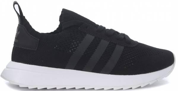 Adidas Flashback Primeknit Black