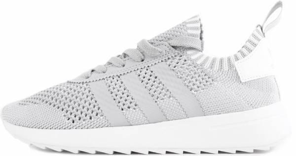 Adidas Flashback Primeknit - White