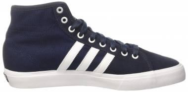 Adidas Matchcourt High RX - Night Navy / Cloud White / Collegiate Navy