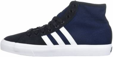 Adidas Matchcourt High RX Collegiate Navy/White/Black Men