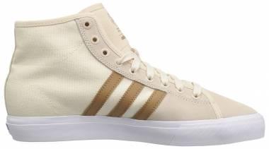 Adidas Matchcourt High RX - Beige