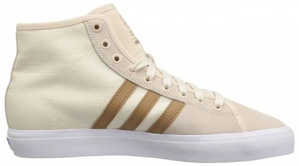 new arrival ccfea 28c66 Adidas Matchcourt High RX - All 12 Colors for Men   Women  Buyer s Guide     RunRepeat