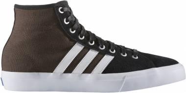 Adidas Matchcourt High RX Black Men