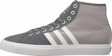 Adidas Matchcourt High RX Onix/Footwear White/Grey Men