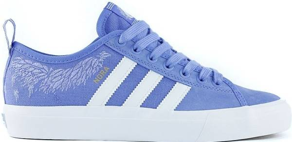 Adidas Matchcourt RX - Blue (B96267)