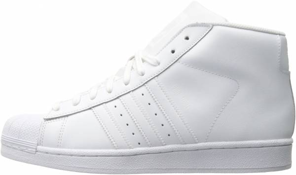 Adidas Pro Model - White (B27450)