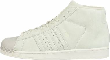Adidas Pro Model - Clear Brown/Black/White (BZ0213)