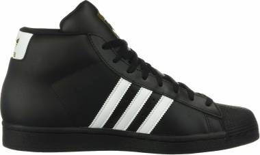 Adidas Pro Model - Black/White/Gold (FV5723)