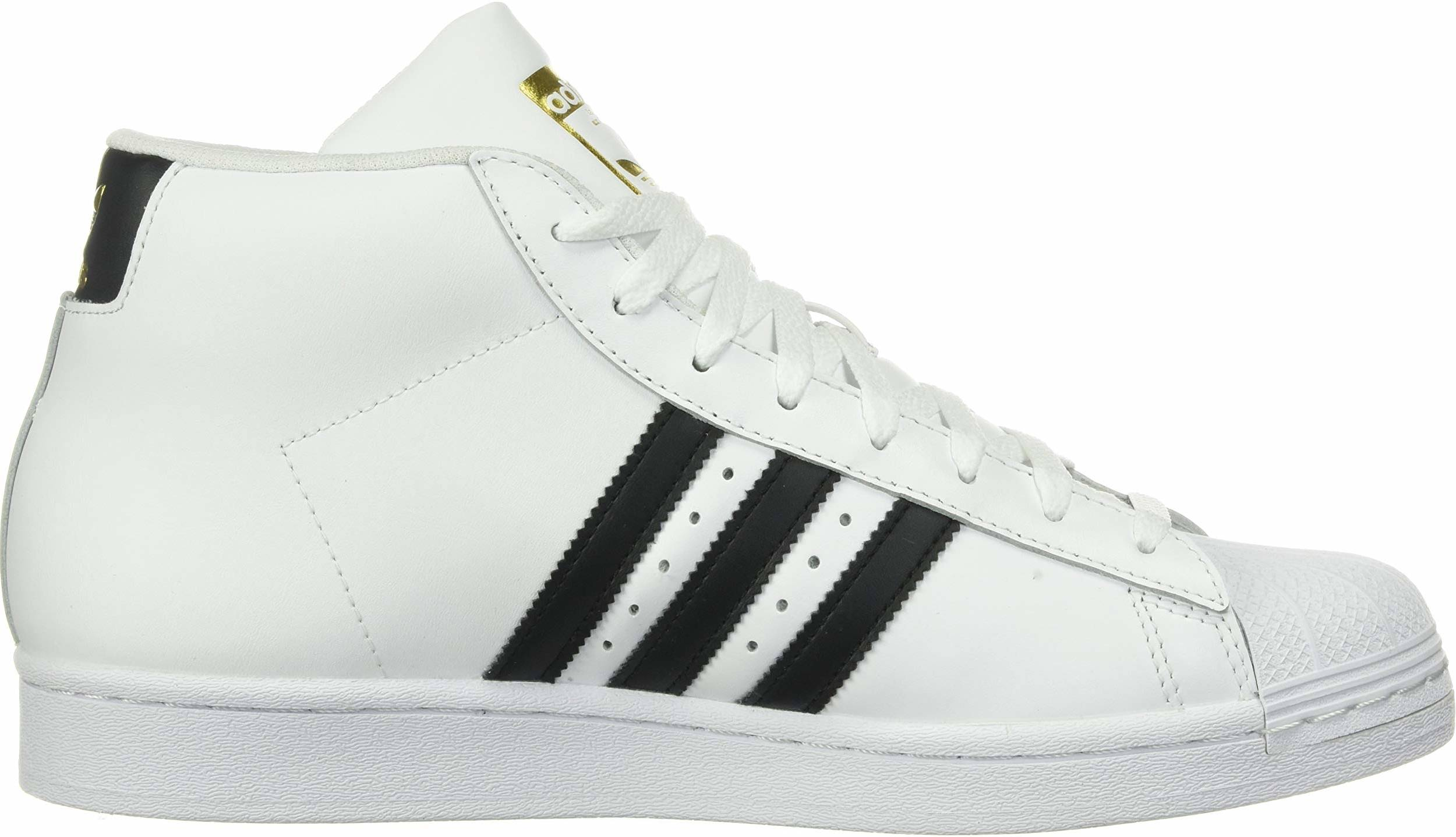 Adidas Pro Model sneakers in 10 colors (only $42)   RunRepeat