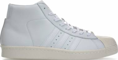 Adidas Pro Model - White (S75031)