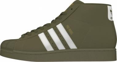 Adidas Pro Model - Green (AC7067)