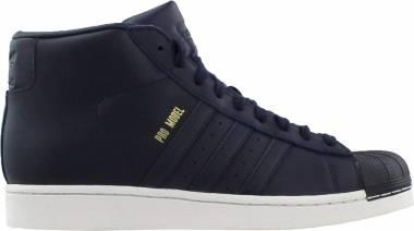 Adidas Pro Model - Navy