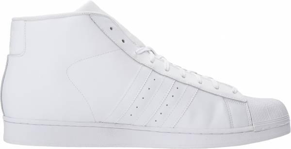Acquista 2 OFF QUALSIASI adidas pro model white CASE E