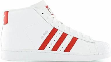 Adidas Pro Model - White (S75928)