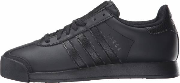 black adidas samoa Shop Clothing