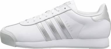 Adidas Samoa - White