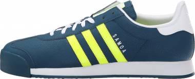 Adidas Samoa - Blue (F37266)