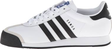 Adidas Samoa - White/Black (FW5331)