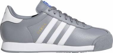 Adidas Samoa - gris/blanc/gris