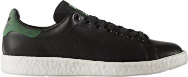 Adidas Stan Smith Boost - Black (BB0009)