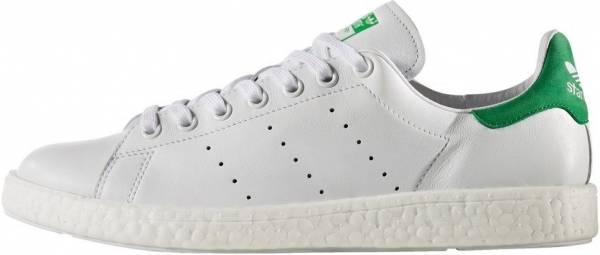 buy online dec50 15a89 Adidas Stan Smith Boost White