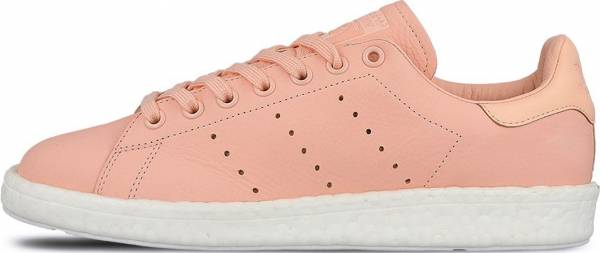 Adidas Stan Smith Boost - Coral (BY2910)
