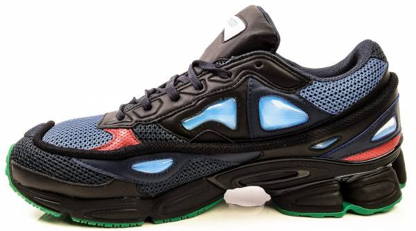 95a4b3cfd60f 14 Reasons to NOT to Buy Adidas x Raf Simons Ozweego 2 (Apr 2019 ...