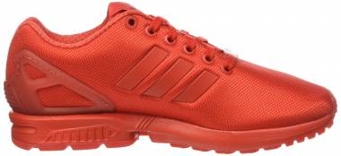Adidas ZX Flux - Red (AQ3098)