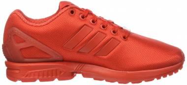 Adidas ZX Flux - Red (AQ3098)