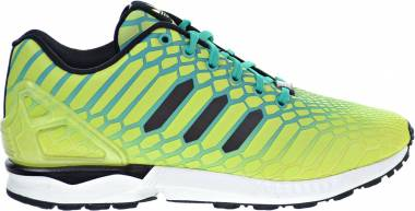 Adidas ZX Flux Yellow Men