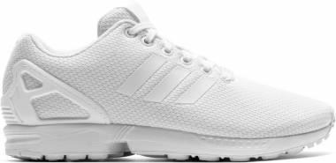 Adidas ZX Flux - White (AF6403)