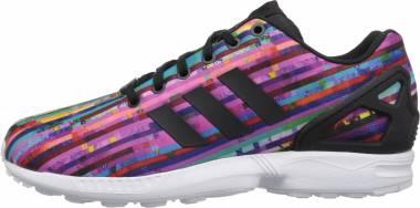 Adidas ZX Flux - Purple (S76504)