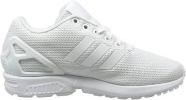 Adidas ZX Flux - White (S32277)