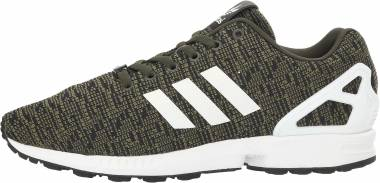 Adidas ZX Flux - Green (BB2165)
