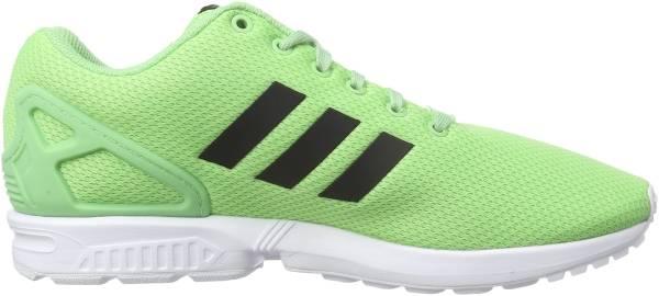 Adidas ZX Flux - Green (AF6345)