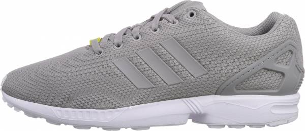 newest 54c62 01ef9 Adidas ZX Flux Grey