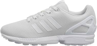 Adidas ZX Flux - White (S81421)