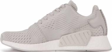 Adidas NMD_R2 - Grey (BB3118)