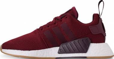 Adidas NMD_R2 - Red (CQ2404)