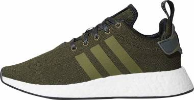 Adidas NMD_R2 - Green (B22630)
